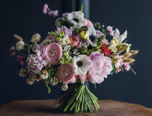 Why Are Flowers So Expensive?
