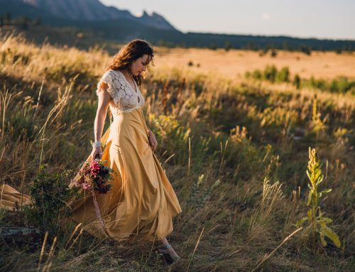The Ultimate Guide to Elopement Flowers