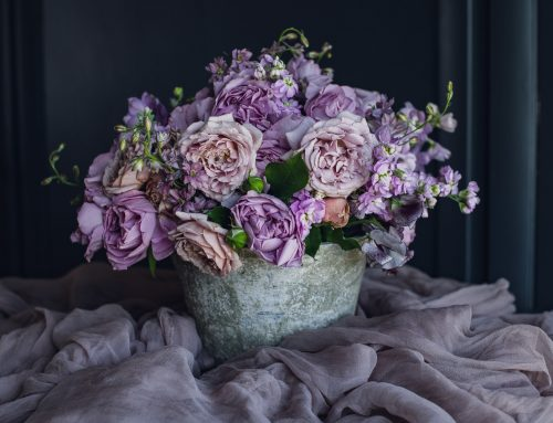 What to Consider When Choosing Centerpieces