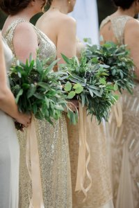 Herbal Greenery Bouquets